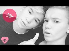 musically marcus and martinus - YouTube