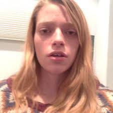 barbara dunkelman slagging people who vlog and ask for ''comment like subscribe' while she charges ''subscription fees'' for Rooster Teeth