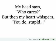 Head.  Heart.