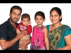 Jithan Ramesh family photos |Jithan Fans Club|