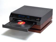 Laser Turntable Models | ELP Laser Turntable