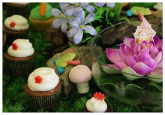 Candy bar - Naturaleza y Hadas23