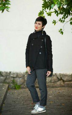 d9af38ed2 17 melhores imagens de Efeito sanfona | Moda para dama, Alta costura ...