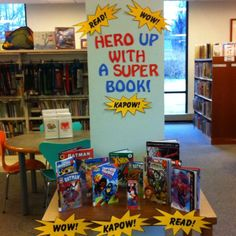 every hero has a story display ideas - Google Search
