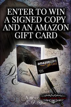 Win $75 worth of Amazon Gift Card & Signed Paperbacks from Emily Rose