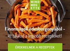 Vaníliakrémes-kakaós piskótatekercs Recept képpel - Mindmegette.hu - Receptek Kefir, Bagel, Carrots, Vegetables, Food, Essen, Carrot, Vegetable Recipes, Meals