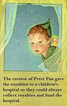 Peter Pan by J. Barrie, edited by Josette Frank from Peter Pan and Wendy, illustrated by Marjorie Torrey Peter Pan Shadow, Peter Pan Book, Neverland Nursery, Peter Pan Neverland, Jm Barrie, Peter Pan And Tinkerbell, Children's Book Illustration, Vintage Children, Nursery Art