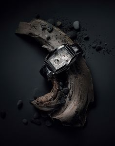 Jewelry & Timepieces | Timothy Hogan on Behance