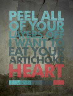 - Thom Yorke