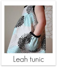 If I ever learn to sew!  Really great tutorials.