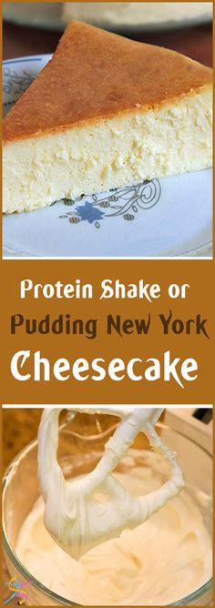 BariatricPal Protein Shake or Pudding - New York Cheesecake Each packet has 90 calories and 15 grams of protein � it�s a low-carb, high-protein snack, dessert, or small meal when you need a little boost and a lot of flavor. Stir into 6 to 8 ounces of water for a thick shake, or use 4 ounces of water for a tempting pudding within minutes. 90 calories 15 grams of protein 35% of the daily value for vitamin A 40% of the daily value for vitamin C 25% of the daily value for calcium 30% of the…