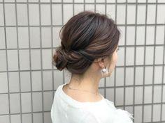 Media?size=l Hair Arrange, Hairstyle, Fashion, Hair Job, Moda, Hair Style, Fashion Styles, Hairdos, Hair Styles