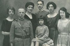 The Italian royal family in a photo taken in June x : HistoryPorn Royal Family Pictures, Kahlo Paintings, Union Army, History Images, History Education, Figure Photography, Montenegro, Historical Photos, The Past