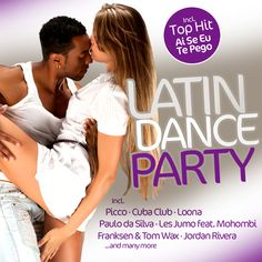Latin Dance Party - Various Artists (ZYX)  EAN: 0090204627073