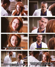 Japril... why can't you just be together!? :-(