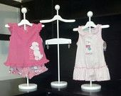 Doll Dress Stand 24 months - 3T