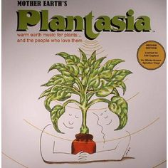 Mort Garson - Plantasia, Vinyl