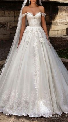 Classic Wedding Dresses Gowns For Salewedding Skirt Vintage With Short Sleevescasual Country Halter Style