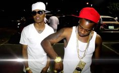 Yo Gotti and Zed Zilla Iced Out with Hip Hop Jewelry