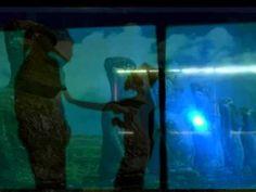 Easter Island Shadow Dance Idea