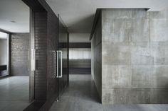 concrete house - Buscar con Google