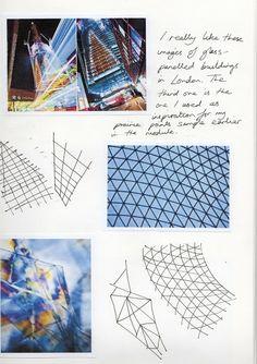 Liz Benjeddi Textile Art: October 2011