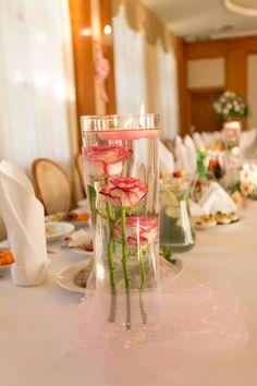 Jak udekorować salę weselną tanio?