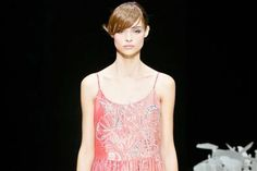 Moda: rivoluzione Giorgio Armani