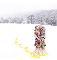 Since 2009, Kirsty Mitchell has been dazzling the photography world with her epic (and deeply personal) photo project titled Wonderland. Now, 6.5 years and