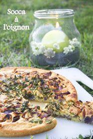 [Recette végétalienne et sans gluten] Der Sommer kommt endlich, um das Prolo zu spielen . Veggie Recipes, Diet Recipes, Healthy Recipes, Vegetarian Day, Vegetarian Recipes, Gluten Free Pizza, Vegan Gluten Free, Plat Vegan, Veggie Pizza
