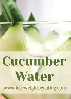 Cucumber Water is one of the most popular detox water recipes ever. The great taste and health benefits of this recipe makes it famous for good reasons.