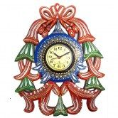 bells-design-wall-clock