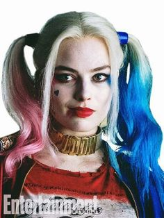 Harley Quinn // Suicide Squad