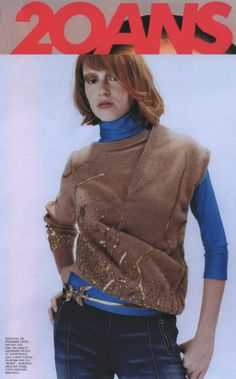 #Fashion - Aziz Bekkaoui - Paris Magazine
