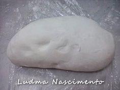 Postado por Ludma Nascimento   Bom dia meninas e meninos, quero compartilhar com vocês a receita da pasta americana que faço, o custo é ...