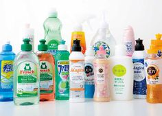 【the360.life】 【本音で評価】3位ジョイ、2位チャーミー。1位は……  食器用洗剤ベストランキング16 Natural Cleaning Products, Shower Gel, Aloe, Cleaning Supplies, Soap, Downy, Bottle, Clothes, Home