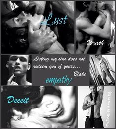 Empathy (Empathy, #1) by Ker Dukey — Reviews, Discussion, Bookclubs, Lists