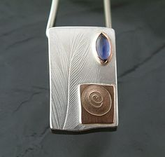 textured jewellery - Google Search