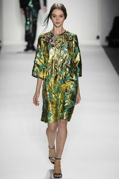 New York Fashion Week, SS '14, Libertine