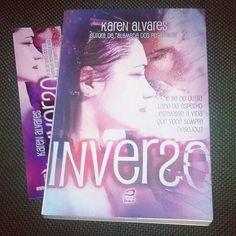 Começando o livro da @karen_alvares agora. E pelo jeito acabarei rapidinho *o* @editoradraco #blogeuinsisto #instabook #book #Livro