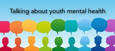 Talking about youth mental health – Local people doing local good. United Way, Mental Health Conditions, Charity, The Voice, Youth, January 28, The Unit, Let It Be, Calgary