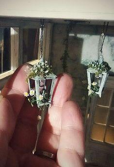 #Miniature #Lighting Lantern