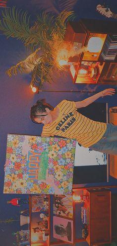 Lock Screen Wallpaper, Wallpaper Lockscreen, Savage Kids, Aesthetic Boy, Treasure Boxes, Anime Scenery, Boyfriend Material, Boy Groups, Nct