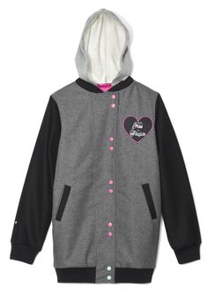 Femi Pleasure Mara jacket
