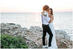 Mallorca Elopement Inspiration - Giovanni and Carmen Elopement Inspiration