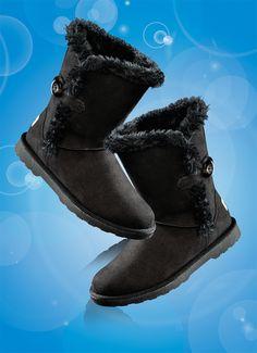 Women's Makalu Winter Boots