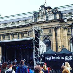 #posttenebrasrock #mahgeneve #genève #geneve #geneva