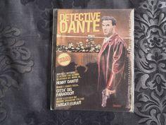 Detective Dante Eura Recchioni Bartoli