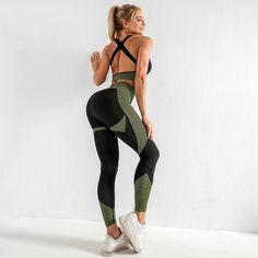 Flex Leggings, Running Leggings, Workout Leggings, Gym Wear For Women, Fit Women, Long Sleeve Crop Top, Long Sleeve Shirts, Activewear Sets, Crop Top Shirts