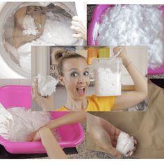 Detergente casero anti manchas blanqueador   SUPER POTENTE !! Chiari, Ideas Para, Diy Crafts, Furniture, Perfume, Home Decor, Base, House Cleaning Tips, Amor